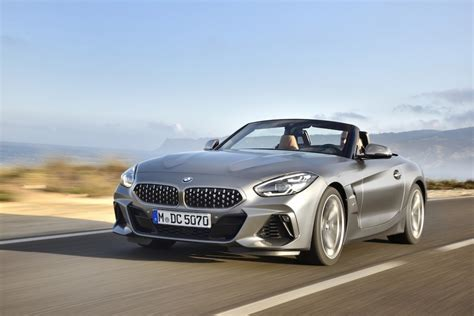 Bmw Z4 Specs by 2019 Bmw Z4 Price Specs And Release Date Practical Motoring