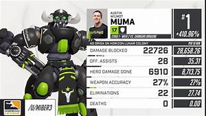 Overwatch League Best Performances For Each Hero In