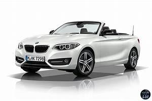 Bmw Serie 3 Blanche : bmw serie 2 cabriolet blanc ~ Gottalentnigeria.com Avis de Voitures