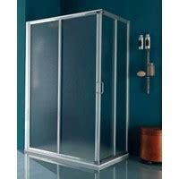 box doccia america box doccia america up angolo rettangolare a 4 ante 2 fisse