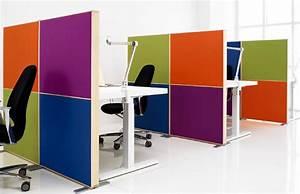 Cloison Acoustique Bureau : prix sur demande ~ Premium-room.com Idées de Décoration