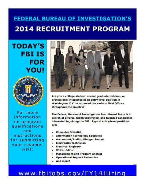 fbi honors internship program cover letter umd psyc e news investigate a career through the fbi s