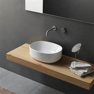 Beautiful lavabo bagno appoggio images for Lavabo bagno appoggio