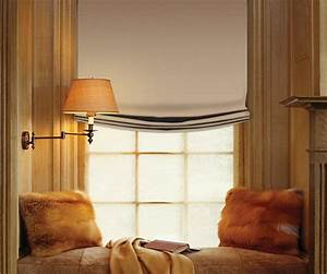 what are the different styles of roman shades zebrablinds With are roman shades out of style