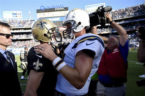 Saints Vs. Chargers -- Game Day Thread