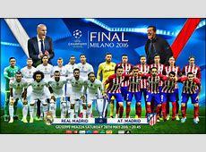 5 things Real Madrid should do to win against Atletico?