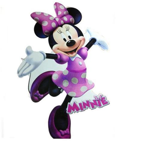 online get cheap minnie mouse room decor aliexpress com