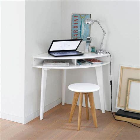 bureau sympa sous des allures de meuble vintage le bureau console