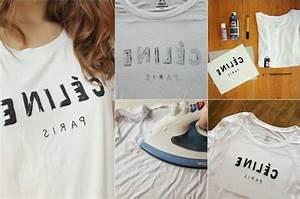 T Shirts Selbst Bedrucken Anleitung Fr Anfnger
