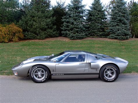 1966 Ford Gt40 Pictures Cargurus