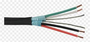 Shielded Cable Wiring Diagram Wiring Diagram Network
