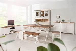 Riess Ambiente Hamburg öffnungszeiten : hochwertiges tv lowboard byron pinienholz wei vintage braun riess ~ Bigdaddyawards.com Haus und Dekorationen