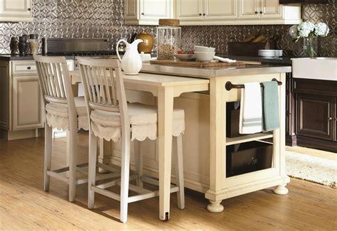 Lovely Portable Kitchen island Breakfast Bar   GL Kitchen