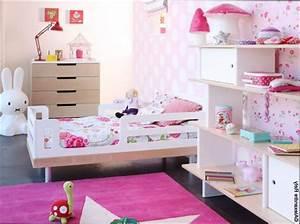 Chambre De Bébé Ikea : chambre fille chambre de fille a ikea ~ Premium-room.com Idées de Décoration