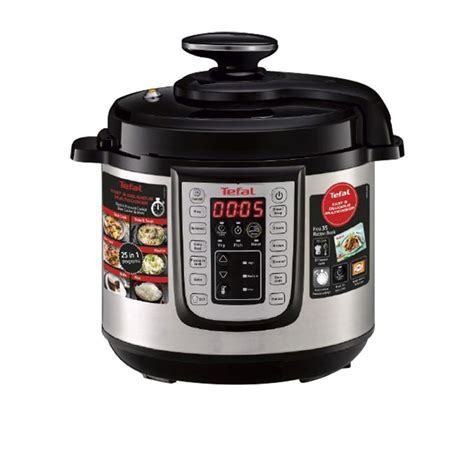 Tefal All in One Multi Cooker 6L   Fast Shipping