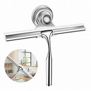 Silikon Für Fenster : duschabzieher edelstahl duschwischer mit wandaufh nger ~ Michelbontemps.com Haus und Dekorationen