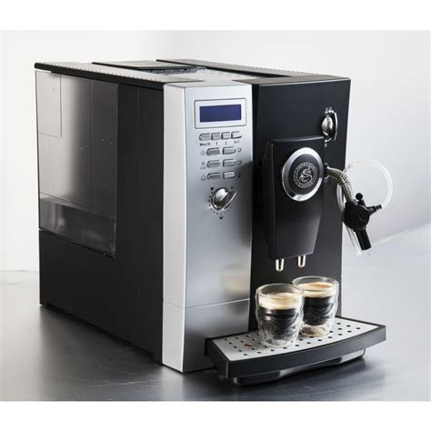espresso machine black impresso coffee espresso cappuccino machine black buy