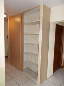 Faire Un Placard Sur Mesure : installation de dressings et de rangements 39 lons le ~ Premium-room.com Idées de Décoration