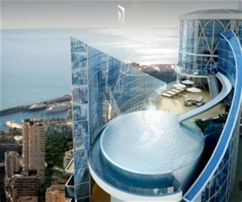 A Monaco Penthouse Set To Rival The Worlds Most Expensive by The World S Most Expensive Penthouse 305 Million