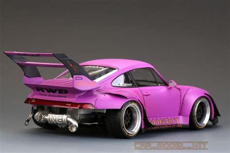 Porsche 911 Rwb Kit by Rwb Porsche 993 Widebody Kit For Ver Quot Nakai Quot Rotana