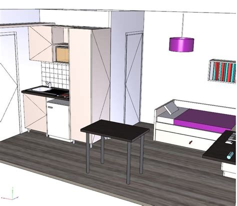 ambiance cuisine residence ideal cus montpellier stays guest b