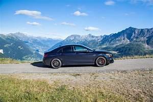 Mercedes 45 Amg : 2017 mercedes amg cla 45 road trip review gtspirit ~ Maxctalentgroup.com Avis de Voitures