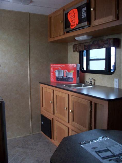 mini rv micro travel trailer