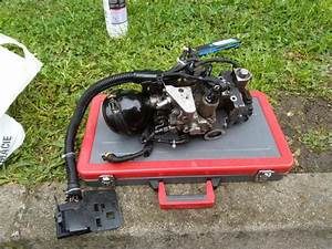 Remontage Robot Selespeed 156 2 0 Jts - Tuto