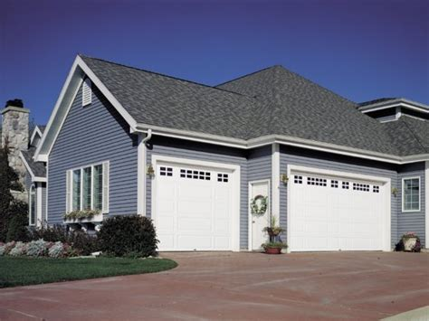 raynor garage doors steel garage doors metal garage doors concord