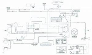 Electrical Wiring Diagram For John Deere Mower