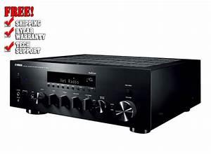Yamaha Rn 803 : yamaha r n803 stereo network receiver dj audio dj ~ Jslefanu.com Haus und Dekorationen