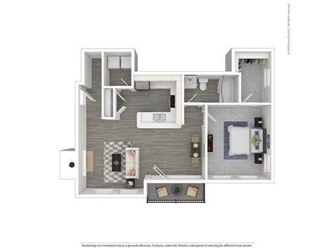 Top Apartment Floor Plans by Floor Plans For At Park Avenue Apartments In Riverton