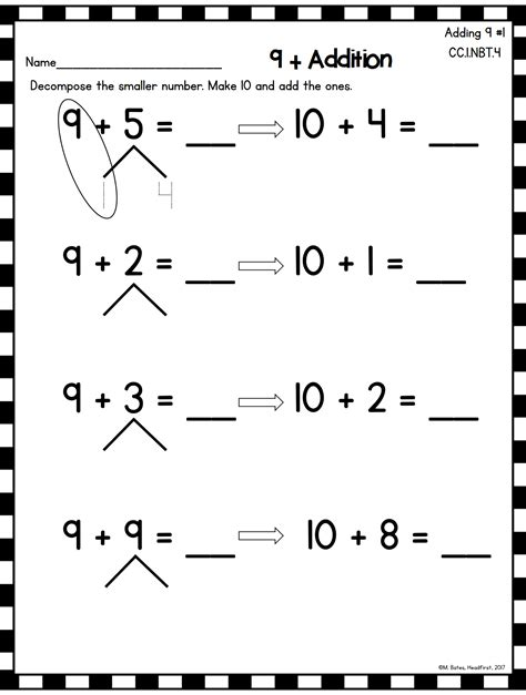 addition  subtraction place  making  st grade