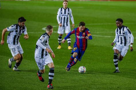 Granada vs. FC Barcelona: Live stream, how to watch La ...
