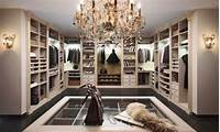 magnificent dressing room closet design 11 Walk-In Closets that You Will Never Want to Leave