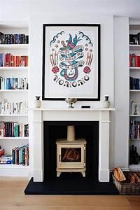 17 best idees a propos de cheminees rustiques sur for Superb maison en l avec tour 17 le coin brico
