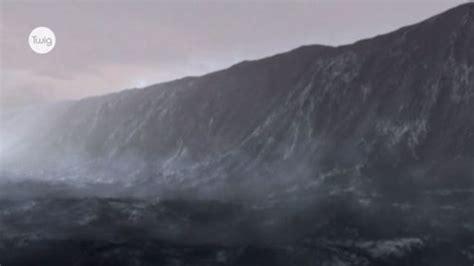 tsunamis einfach erklaert und mit arbeitsblaettern geuebt