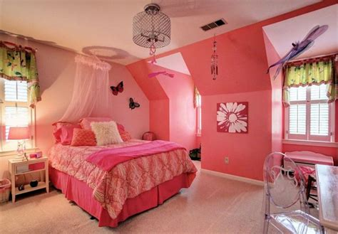 girls bedroom ideas pictures designing idea