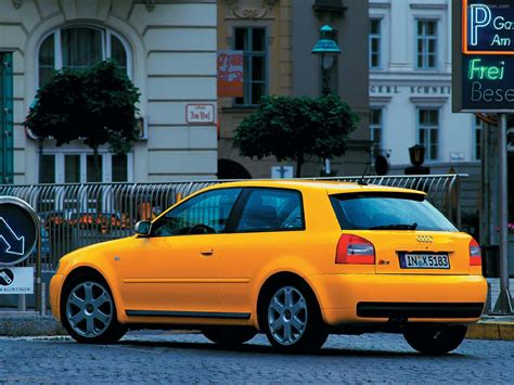 Audi S3 1999 Exotic Car Photo 011 Of 26 Diesel Station
