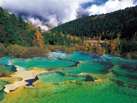 Sichuan - China - World for Travel