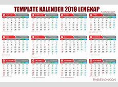 Kalender 2019 libur 1 Download 2019 Calendar Printable