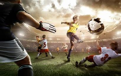 Soccer Backgrounds Desktop Popular