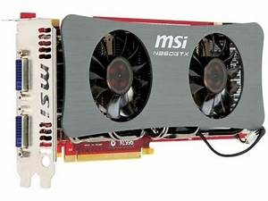 Msi Geforce Gtx 260 896mb Twin Frozr