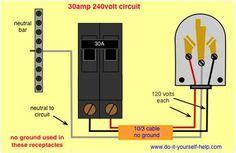 50 Gfci Breaker Wiring Diagram by Wiring Diagram 50 Rv Wiring Diagram Figure Who