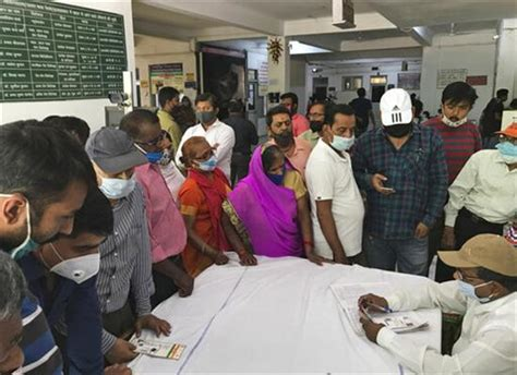 The Latest: Indian states warn of COVID-19 vaccine ...