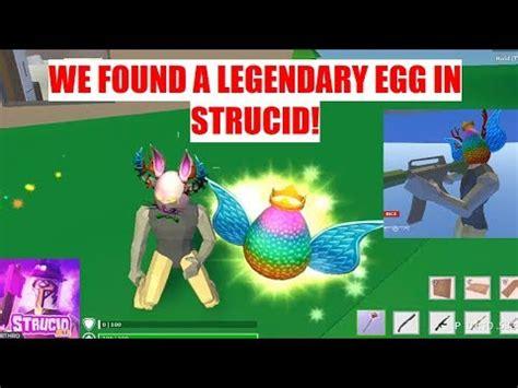 legendary egg  strucid egg hunt roblox