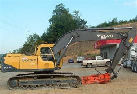 volvo ec210 ec210 f ec210 lc ec210 lr ec210 nlc excavator servi