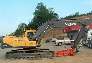 Volvo Ec210  Ec210 F  Ec210 Lc  Ec210 Lr  Ec210 Nlc
