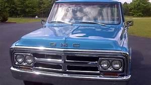 1970 Gmc Truck