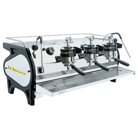 La Marzocco Strada MP (Manual Paddle) 3 Group   Espresso Parts